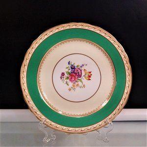 Aynsley Harrogate Vintage Salad Plate